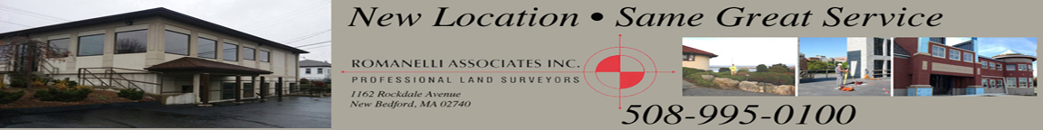 romanelli inc land surveyors